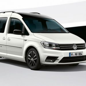 Ремонт Volkswagen Caddy