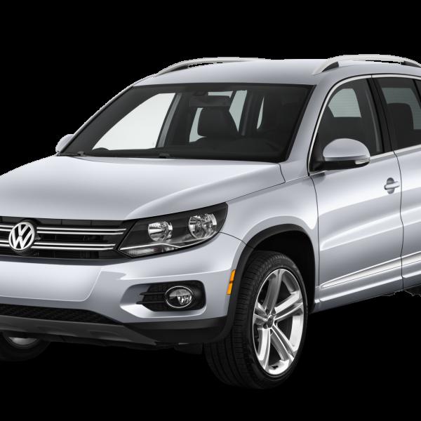 Ремонт Volkswagen Tiguan